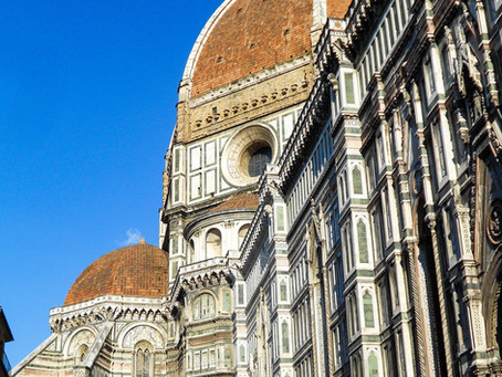8 Best Views of Florence!