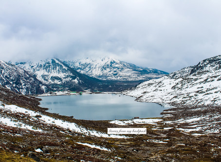 Lakes of North East Sikkim-how to see them all!