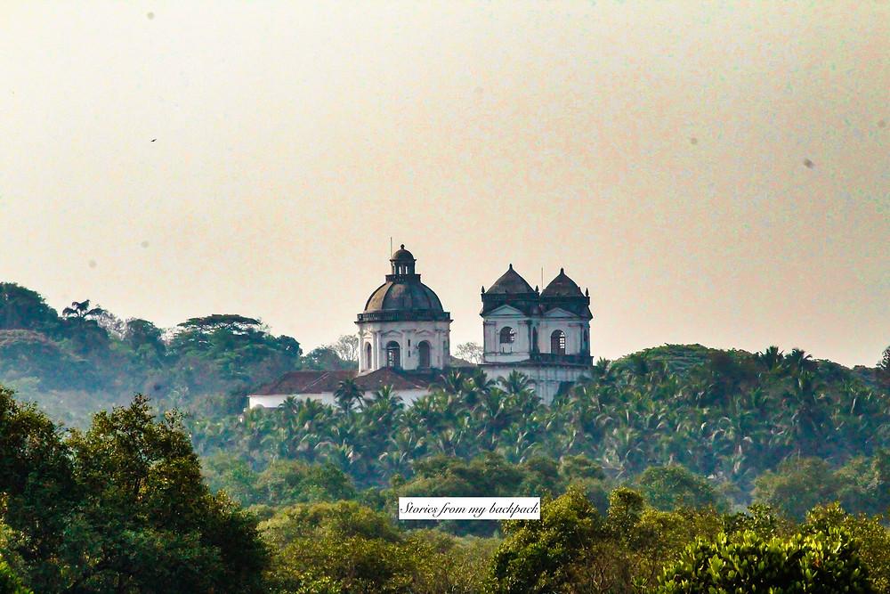 Divar island, Old Goa, churches of Old Goa, UNESCO World Heritage site, things to do in Divar island, accommodation in Divar island, unseen Goa, unexplored Goa, Real Goa