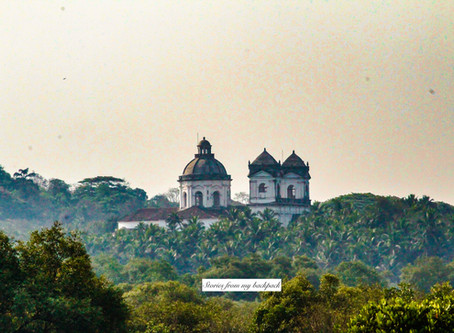 Divar Island-Goa in a different light