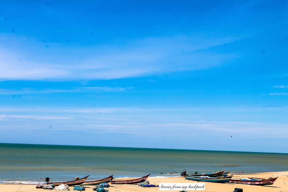 Tranquebar, Tharangambadi, land of the singing waves, danish architecture in India, colonial architecture, heritage town, heritage buildings, ancient temple, Tamil Nadu tourism, beautiful beach, ozone rich beach