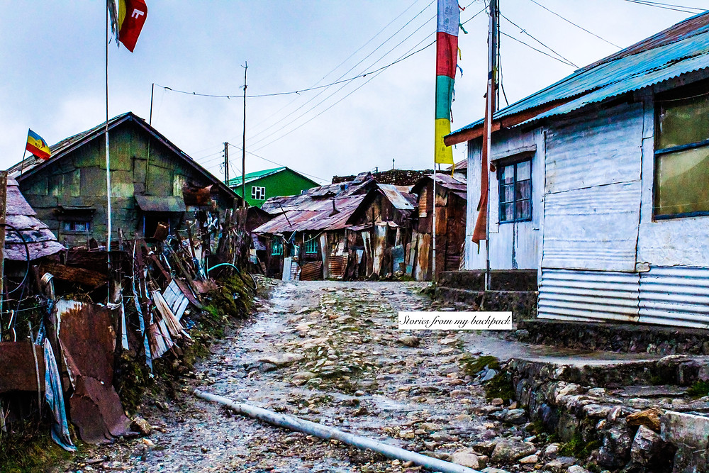 Gnathang village, things to do in Nathang village, things to see in Nathang village, travel to East Sikkim, how to get to Nathang village, public transport to Nathang village