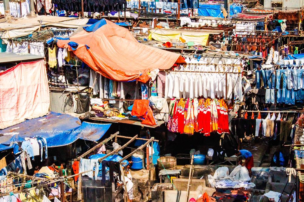 Dhobi Ghat tour, Dhobi ghat, Dharavi slum tour, mumbai slum tour, Mumbai city tour, Mumbai shopping guide
