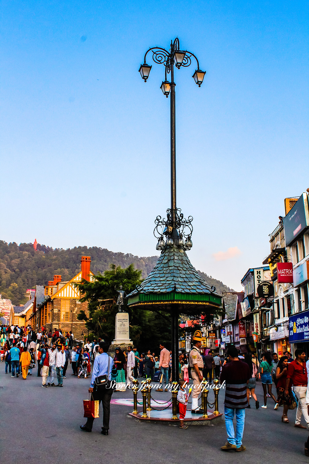 Shimla architecture, shimla things to do, shimla itinerary, shimla restaurants, Shimla viewpoint