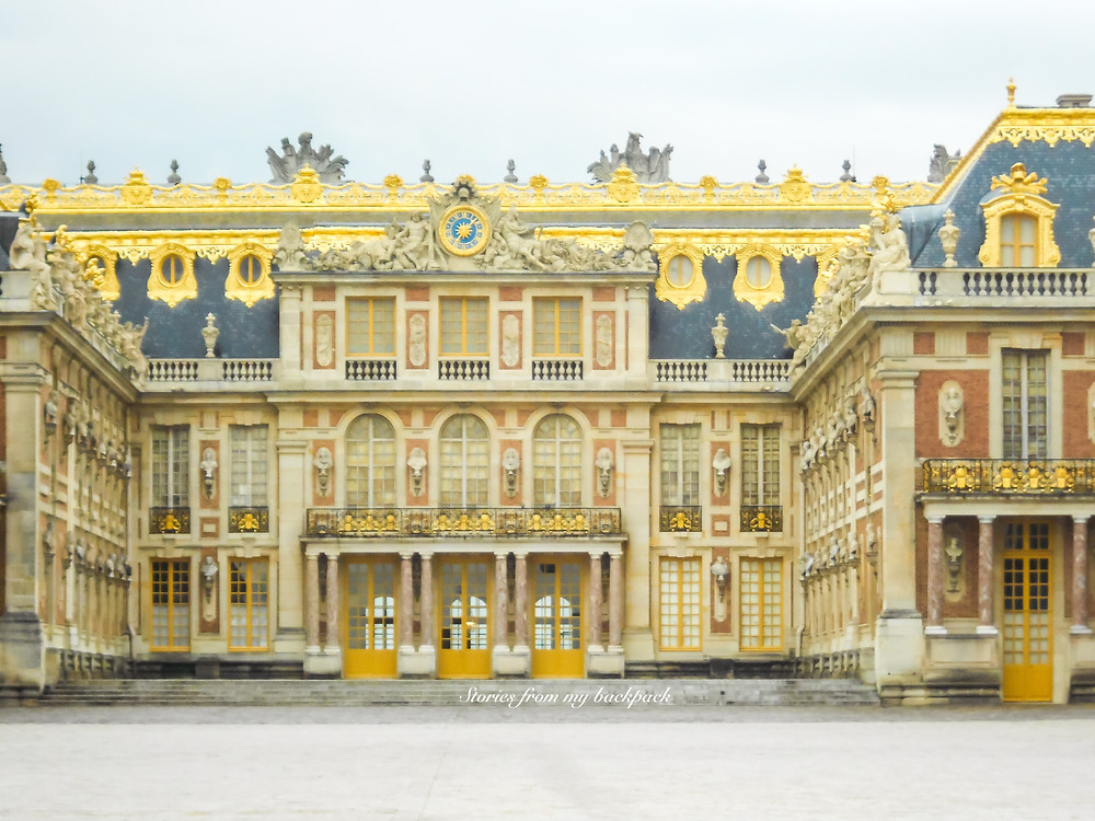 Things to do in versailles, Palace of Versailles, Offbeat things to do in Paris, Paris day trips, best food in Paris