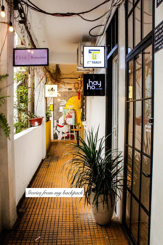 Cafe apartments in ho chi Minh city, souvenir shop in ho chi Minh city, shopping in ho chi Minh city, Saigon best shopping, boutiques in ho chi Minh city, Ben Thanh market, bin tay market, flea market in ho chi Minh city, wholesale market in ho chi Minh city