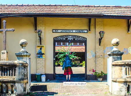 14 things that make Galle a must visit in Sri Lanka!