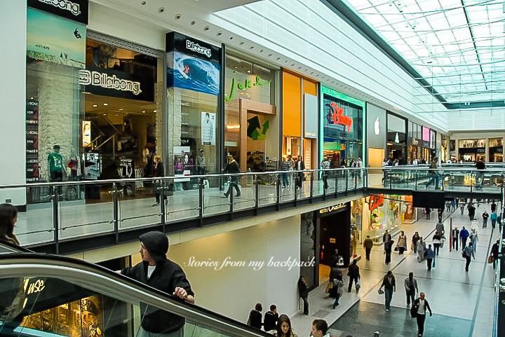 Arndale Manchester, Printworks Manchester, Manchester shopping, things to do in Manchester, Manchester sightseeing, where to shop in Manchester
