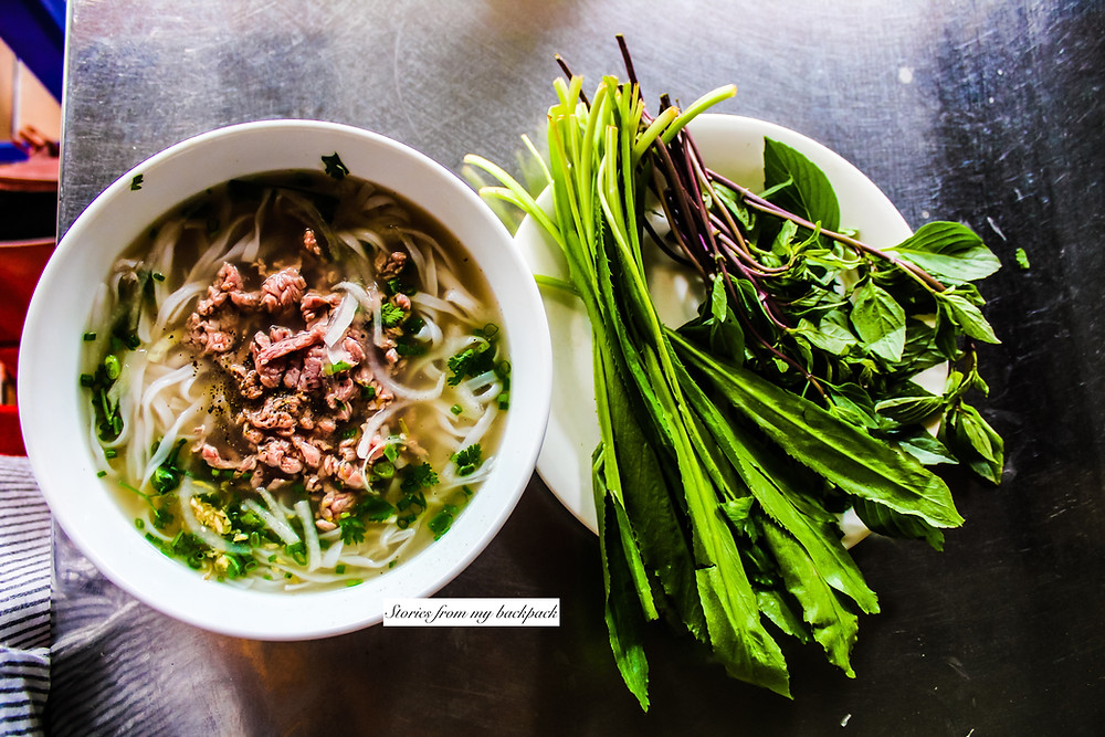 Pho, where to eat pho in ho Chi Minh city, best food in Vietnam, what to eat in Vietnam, food dictionary for Vietnam, best Vietnamese food, Vietnamese noodle soup