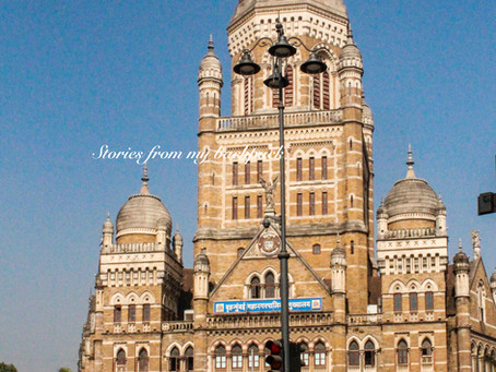 Mumbai-The ONLY guide you need!