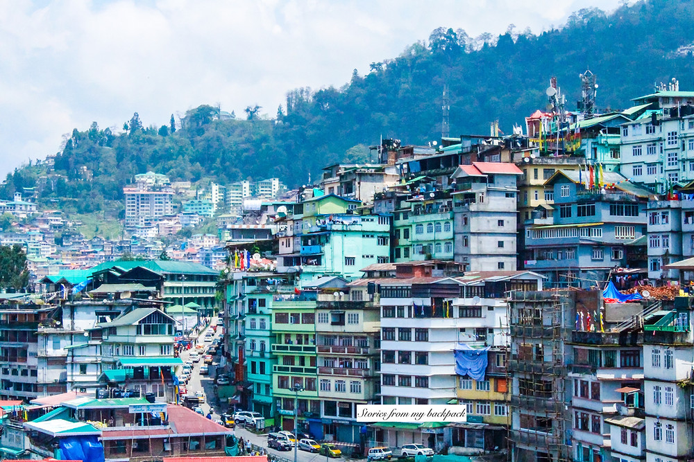 Gangtok things to do, Gangtok tours, Gangtok top attractions, Gangtok sightseeing, Sikkim things to do