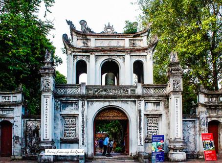 22 Best things to do in Hanoi