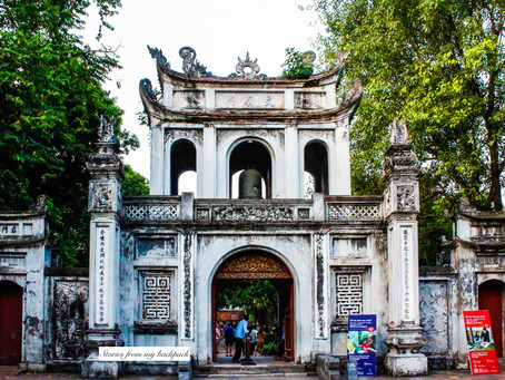 22 Best things to do in Hanoi