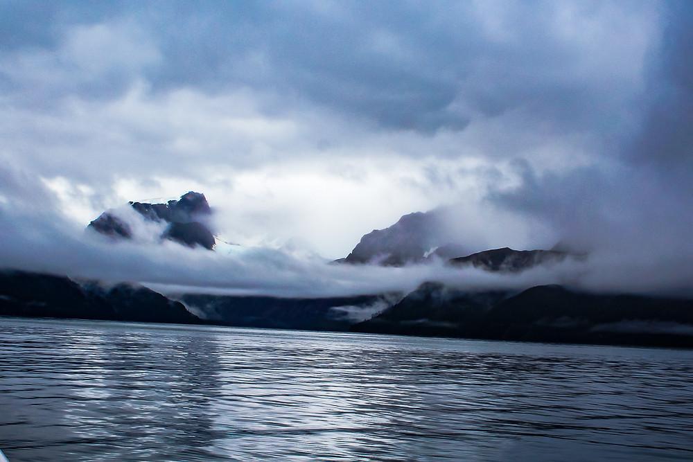 mountains, keno fjord cruise, Alaska itinerary, Alaska travel, anchorage bus schedule