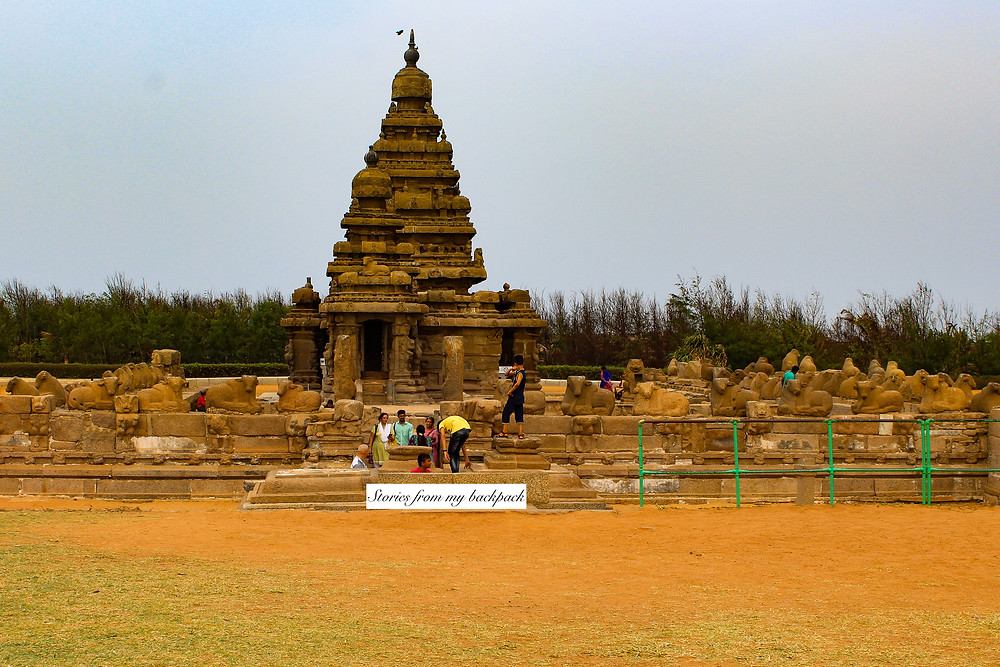 Shore Temple, Mahabalipuram temple, things to do in Mahabalipuram, things to do in Chennai, Chennai day trip, beach destination in Tamil Nadu