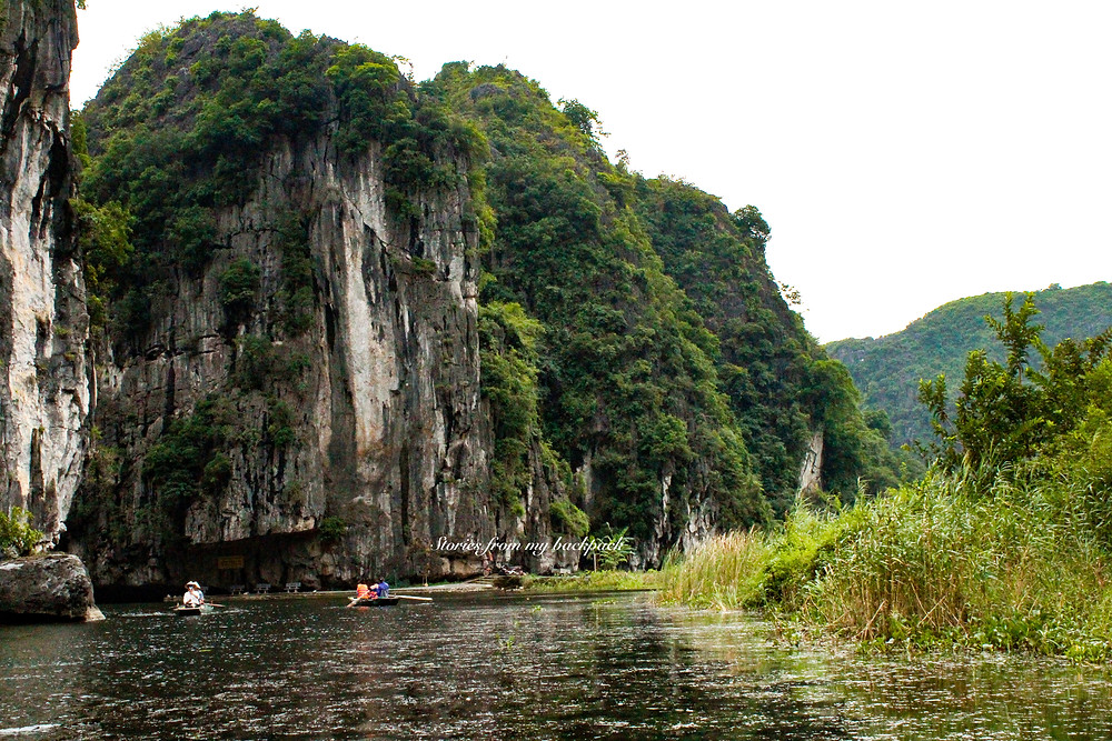 Tam Coc, Hoa Lu, Day trip from Hanoi, Ninh Binh, Vietnam places to visit, Things to do in Tam Coc
