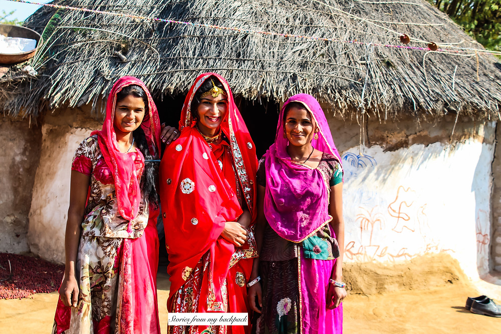 bishnoi village tour, Rajasthan traditional clothes, jodhpur things to do, offbeat things to do in rajasthan