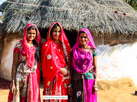 Bishnoi Village Tour- All you need to know!