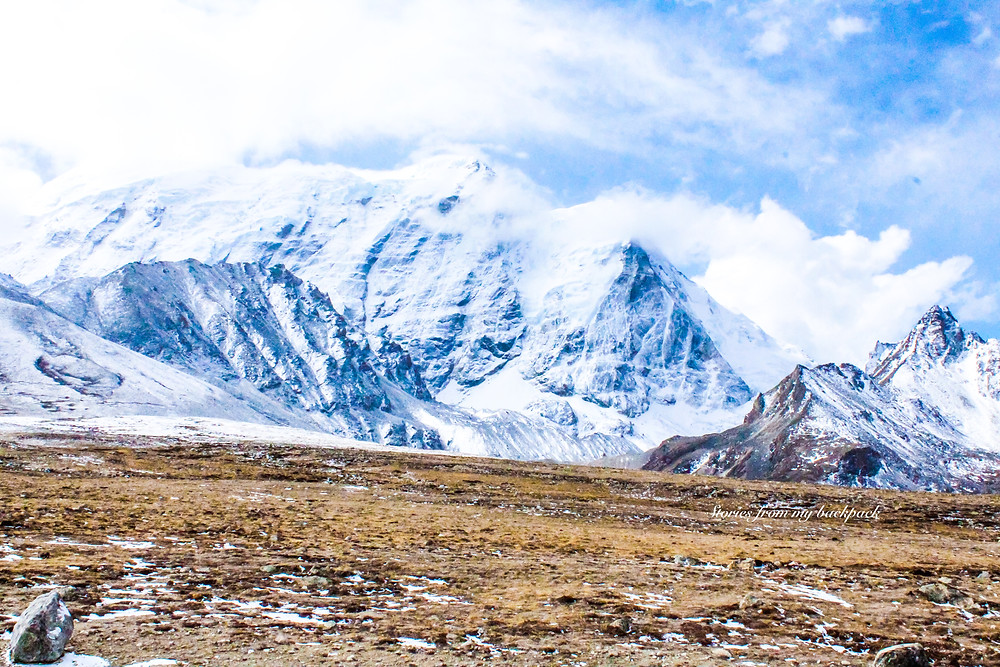 Gurudongmar Lake, north sikkim tours, Gangtok to gurudongmar lake, best travel agent in sikkim, gurudongmar lake permit, gurudongmar lake east Himalayas, gurudongmar lake wikipedia