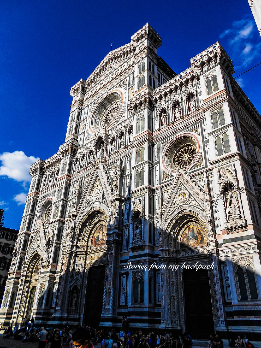 Baptistery of St. John, St. John's Baptistery Entry fee, Florence, Things to do in Florence, Florence sightseeing, Florence architecture, Florence budget sights, best views in Florenc