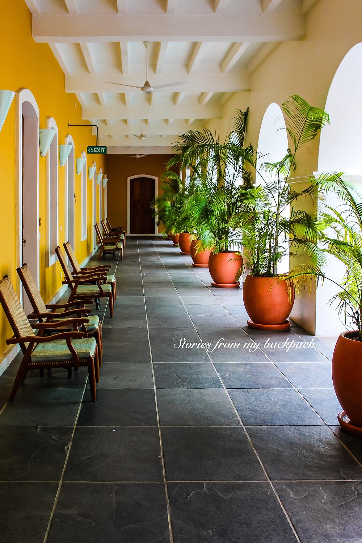 Palais de Mahe Pondicherry, CGH Earth resorts, where to eat in Pondicherry, where to stay in Pondicherry, restaurants in Pondicherry, homestay in Pondicherry, Le Dupliex Pondicherry, Maison Perumal Pondicherry, Le Pondy Pondicherry