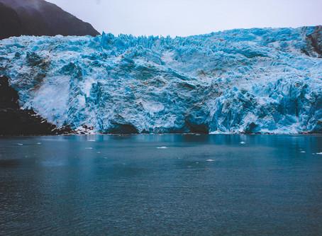 4 Must see Glaciers in Alaska