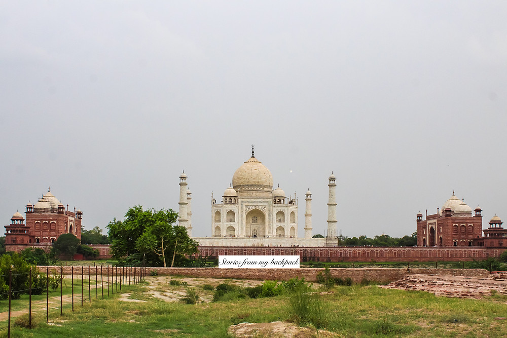 taj mahal, agra, india, best places to see in India,  top tourist attractions in india, incredible india, seven wonders of the world, different views of the Taj Mahal, best view points of the Taj Mahal, best time to visit the Taj Mahal