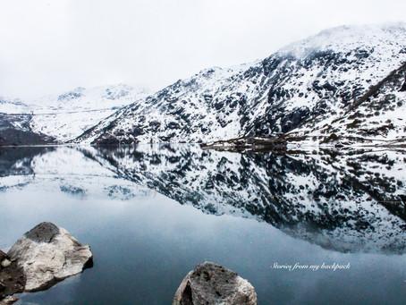 Day trip to Tsomgo Lake, Nathu La Pass, & Baba Mandir from Gangtok