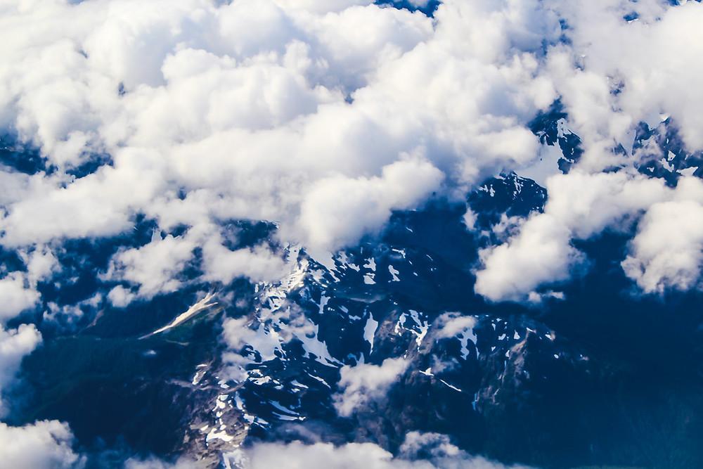 Alaska, mountains, Alaska capital, anchorage, Alaska railroad, Alaska travel, glacier