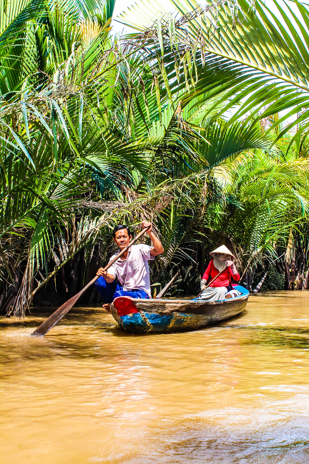mekong delta, day trips from ho chi Minh city, things to do in ho chi Minh city, ho chi Minh city tours