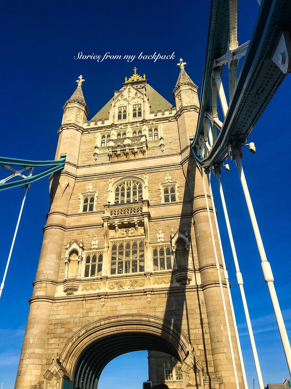 Tower Bridge, Big Ben, Palace of Westminster, Things to do in London, London on a budget, Free things to do in London
