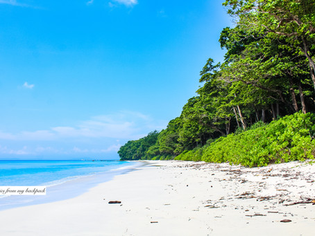 Andaman Islands-Everything you need to know to plan your trip!