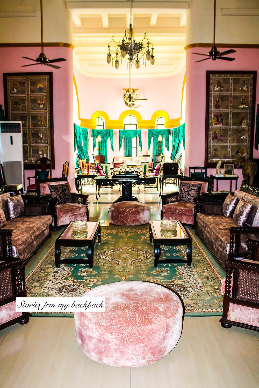 Belgadia Palace, RareIndia, Indian palace, Baripada, Mayurbhanj Royal family, Mayurbhanj, The burlap people