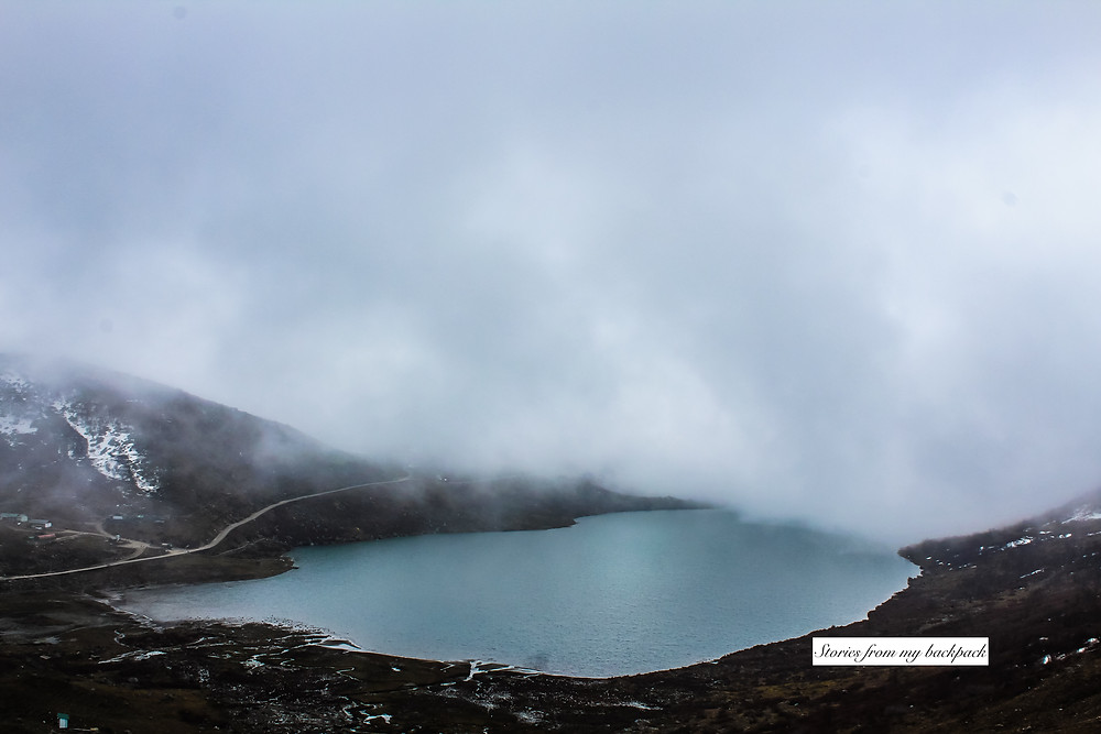 Elephant lake, Nathang valley, gnathang village, Sikkim tour, Sikkim travel blog, Sikkim guide, Sikkim attractions