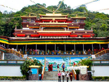 Ranka Monastery-My experience
