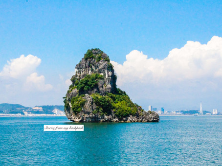 What not to do when booking a trip to Ha Long Bay