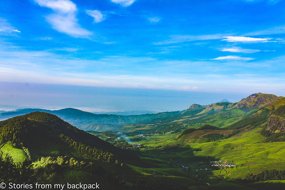 Things to do in Munnar, Munnar tourism, Kerala tourism, things to do in Kerala, highest tea estate in the world, neelakurinji bloom, once in 12 years bloom in Kerala
