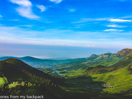 Magical Munnar, a holiday to remember!
