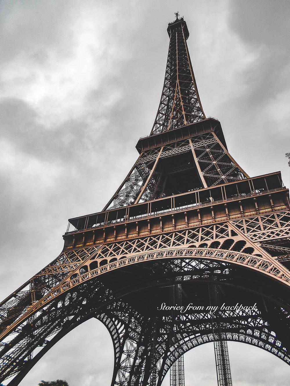 Eiffel Tower, Paris, Sightseeing in Paris, offbeat things to do in Paris, Paris macaroons, Best baguette in Paris, best macarons in Paris