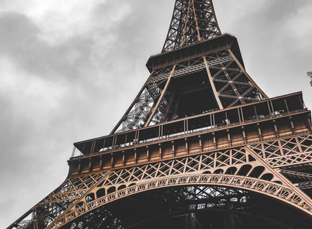 A first timer's guide to Paris