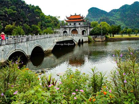 Hoa Lu, Ninh Binh-What to expect.