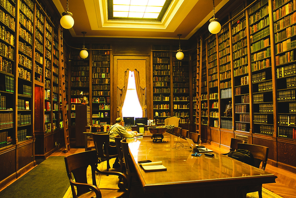 Library, masonic text, rare books, masonic temple, masonic museum