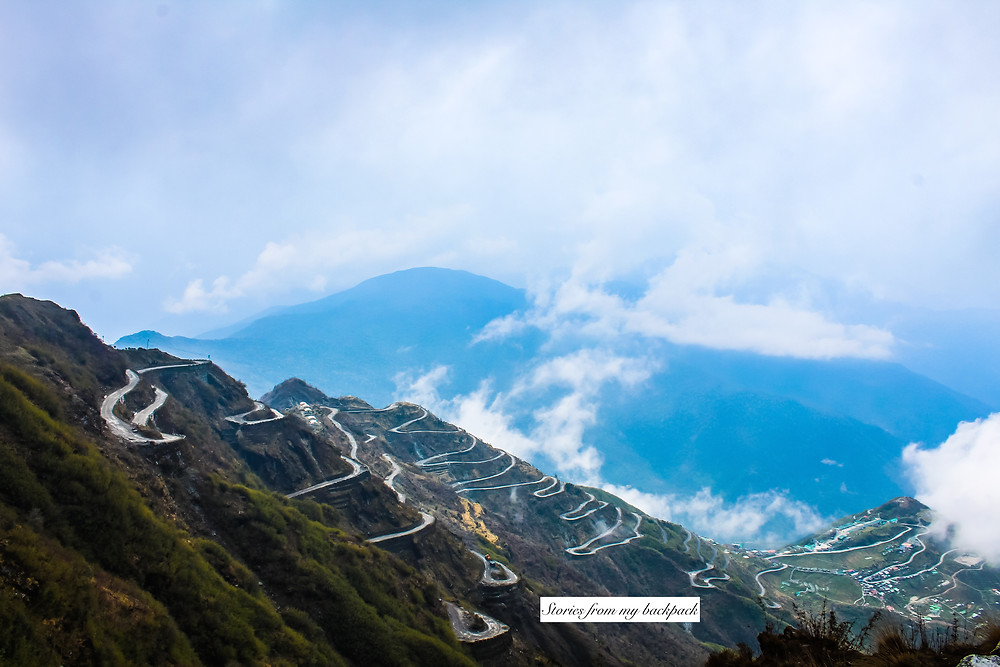 old silk route, thambi viewpoint, Sikkim viewpoint, North Sikkim travel, Sikkim top attractions, things to do in Sikkim, Nathang village, Zuluk, loop road in Sikkim, best views in Sikkim,zuluk blog, Nathang village blog