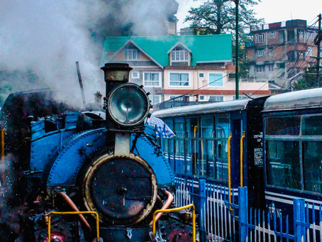 Darjeeling- A reality check