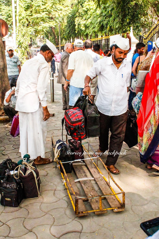 dabbawalas of Mumbai, Mumbai shopping guide, Mumbai street shopping, Mumbai best restaurants, Mumbai beach