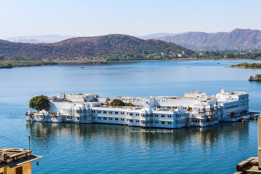 Jag Mandir Palace, City Palace, Taj Udaipur, Oberoi Udaivilas, Luxury travel in Udaipur, Luxury accommodation in Udaipur