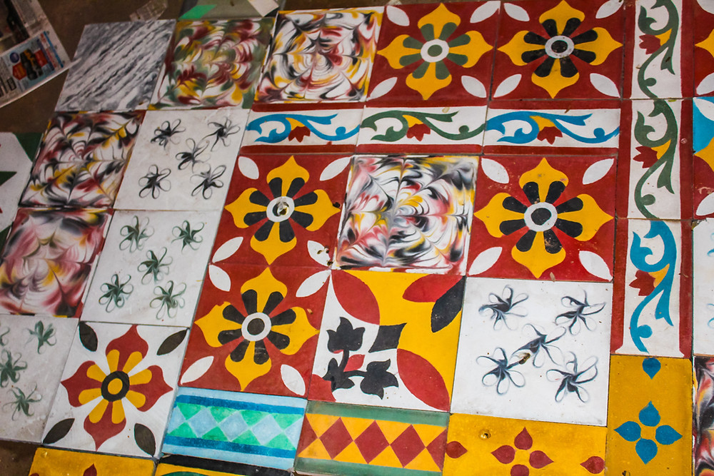 chettinad palace, Athangudi tiles, Chettinad things to do, Chettinad food, Chettinad architecture, Chettinad tiles