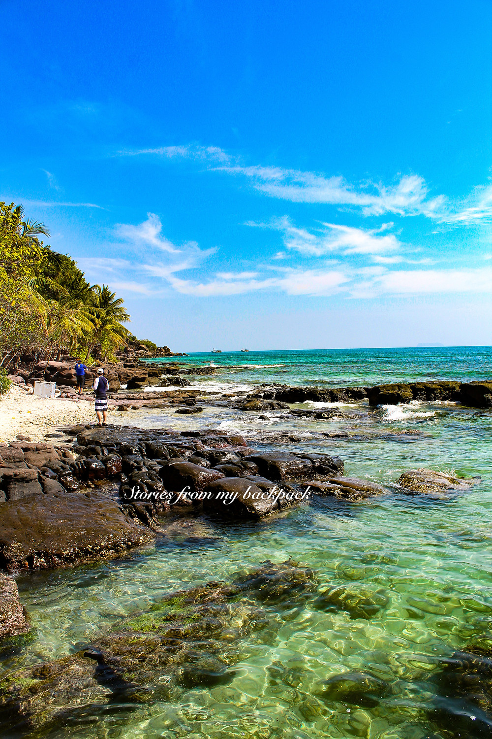 Island tours in phu Quoc, best island tours in phu Quoc, phu Quoc things to do, best beaches in Vietnam, white sand beach in Vietnam