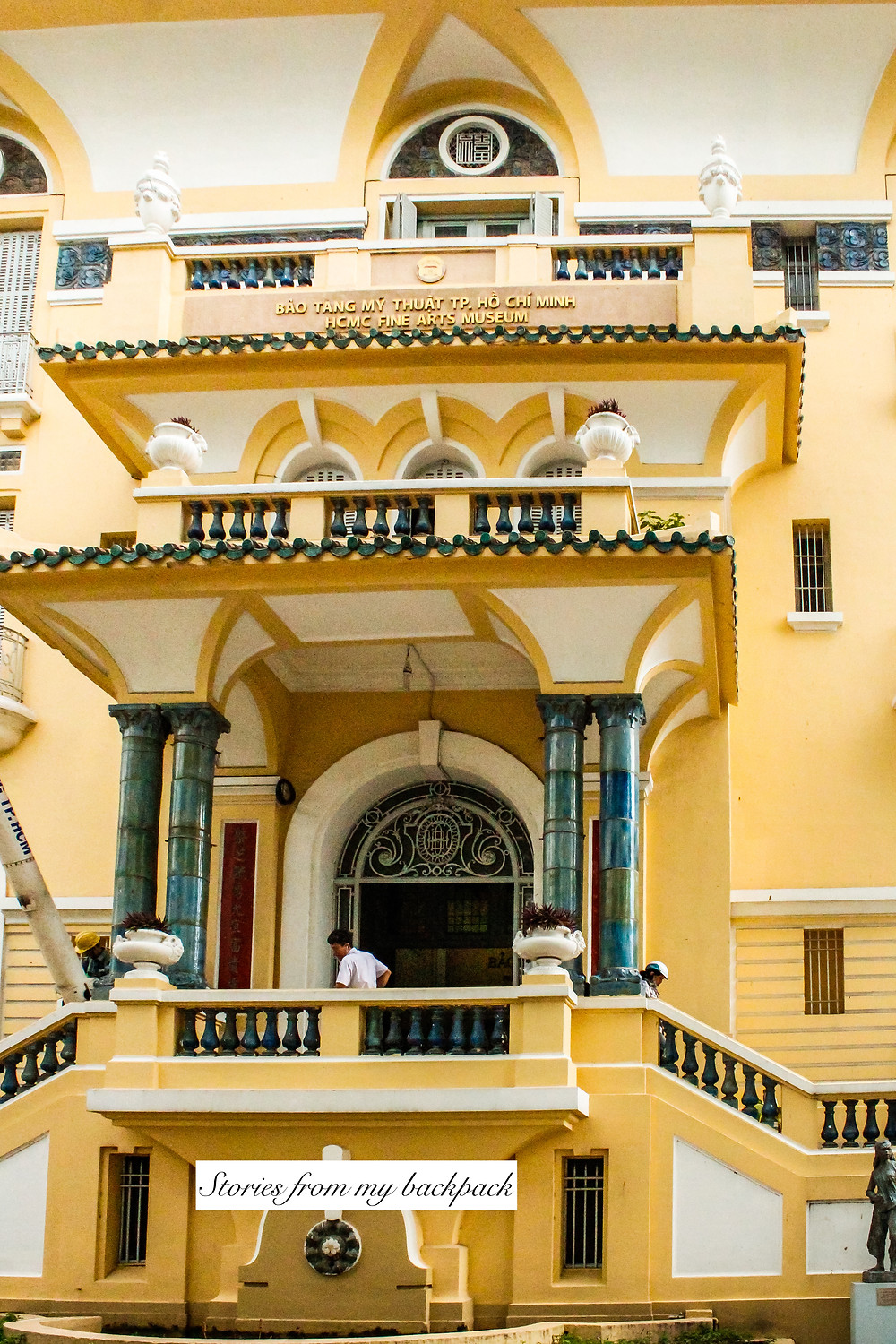 Ho Chi Minh City Fine Arts Museum, things to do in ho Chi Minh city, sightseeing in ho Chi Minh city, best experiences in ho Chi Minh city, Saigon, highlights of ho Chi Minh city