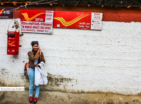 Practical tips for a trip to Spiti-part 2